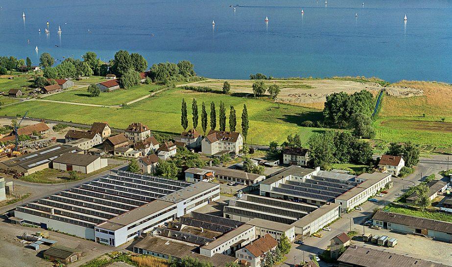 Messmer-Stiftung_Firmengelaende-Luftaufnahme